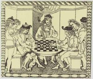 szachy historia