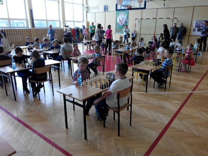 sala turniejowa